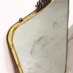 specchio gio ponti