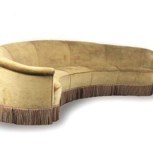 bruno munari divano